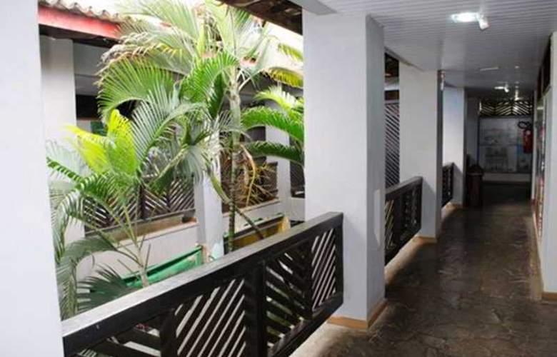 Corsario Tropical - Hotel - 0