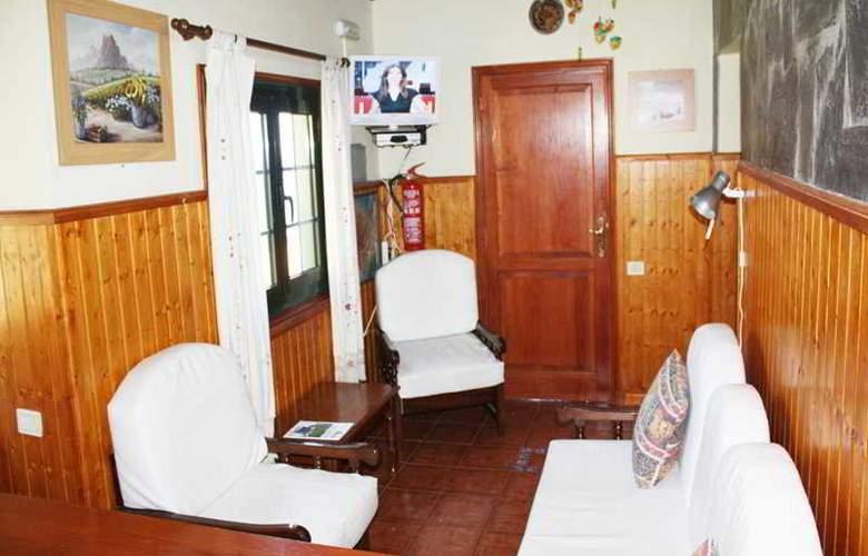 Casa Rural Ondina - Room - 2