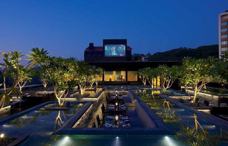 Ramada Powai - Hotel - 7