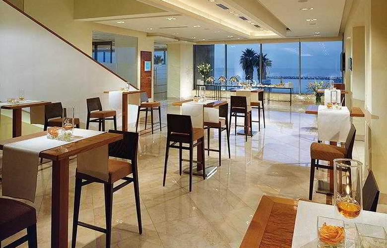 Sheraton Tel Aviv Hotel Towers - Bar - 7