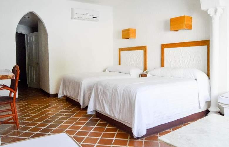 Aldea del Bazar Puerto Escondido - Room - 6