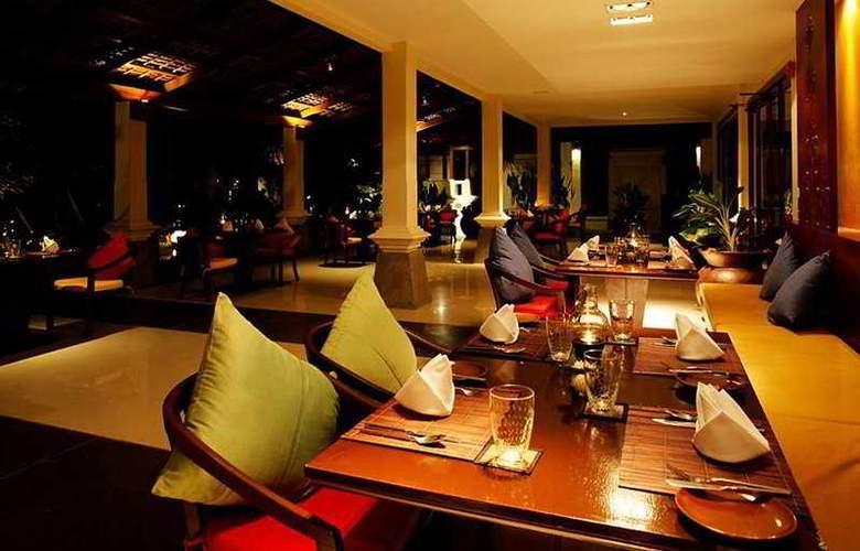Briza Beach Resort & Spa, Koh Samui - Restaurant - 9