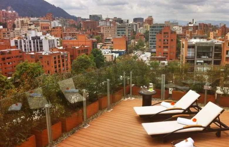 Suites Cabrera Imperial - Terrace - 9