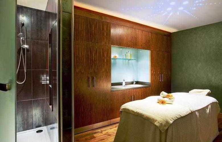 Sheraton Grand Hotel & Spa Edinburgh - Sport - 50
