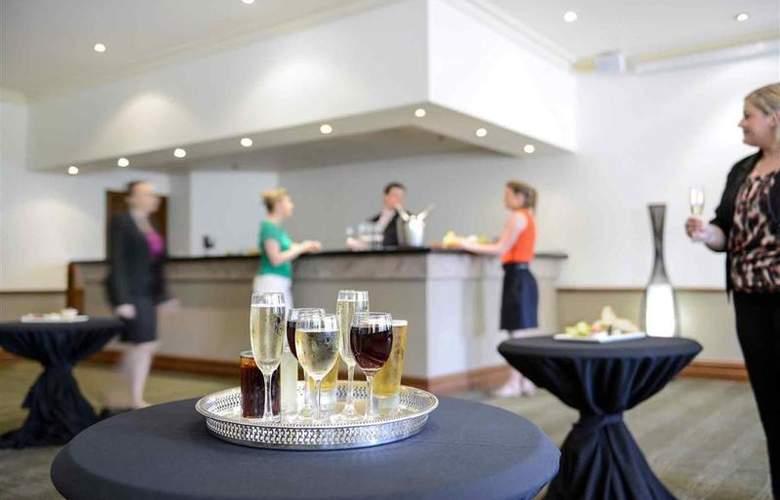 Mercure Grosvenor Adelaide - Hotel - 71