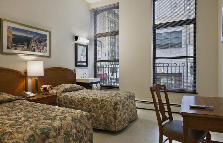 Americana Inn - Room - 1