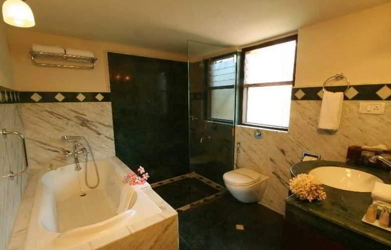 Casa Severina - Room - 13