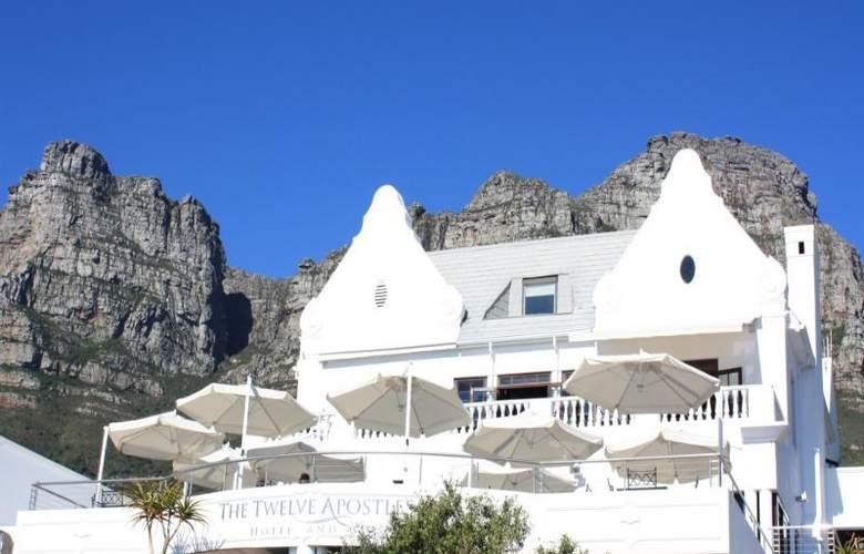 The Twelve Apostles - Hotel - 7
