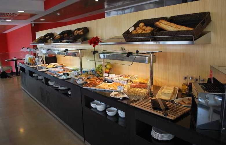 Best 4 Barcelona - Restaurant - 47