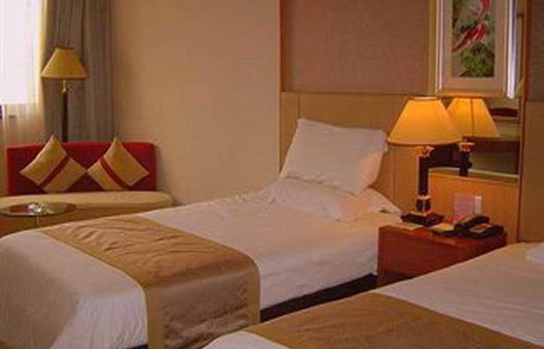 Tian Lin - Room - 1
