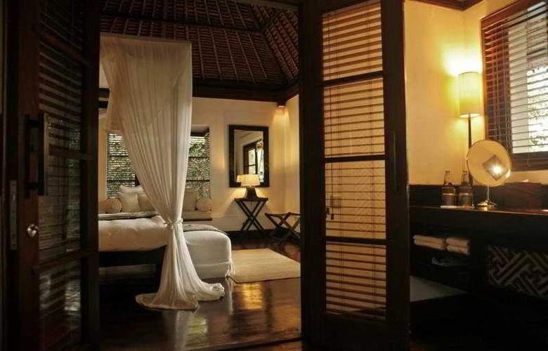 Kayumanis Ubud - Room - 7