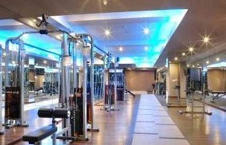 Aston Primera Pasteur Hotel & Conference Center - Sport - 8