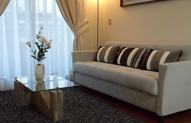 Agustina Suite - Room - 8