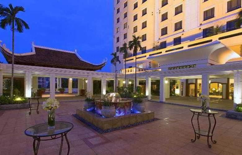 Sheraton Hanoi Hotel - Hotel - 19