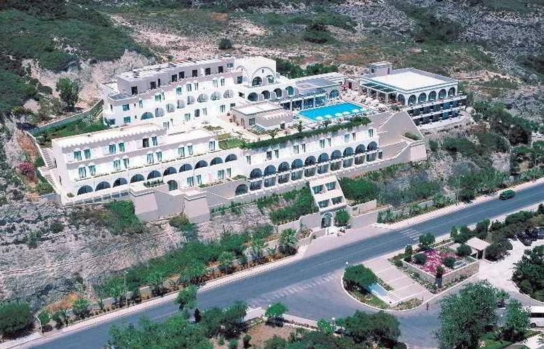 Calypso Palace - Hotel - 0