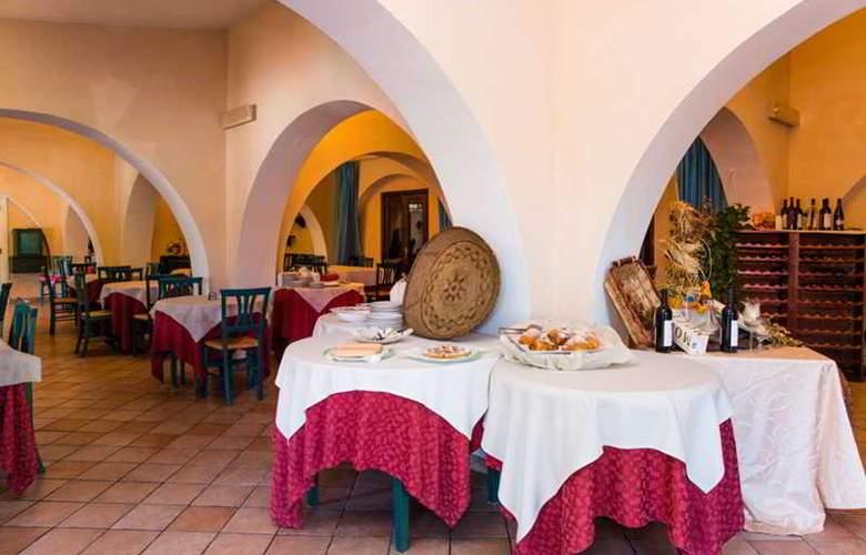 Villaggio La Plata - Restaurant - 4