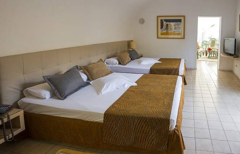 VIK Suite Hotel Risco del Gato - Room - 14