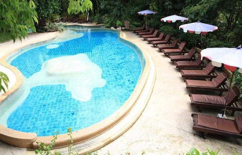 Fair House Beach Resort & Hotel - Pool - 9