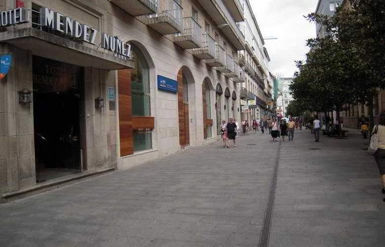 Mendez Nuñez - Hotel - 0