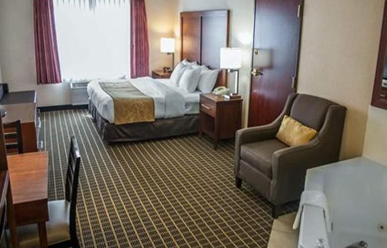 Quality Suites Southwest - Room - 18