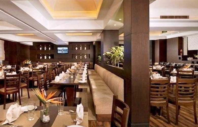 Country Inn & Suites by Carlson Gurgaon - Restaurant - 7