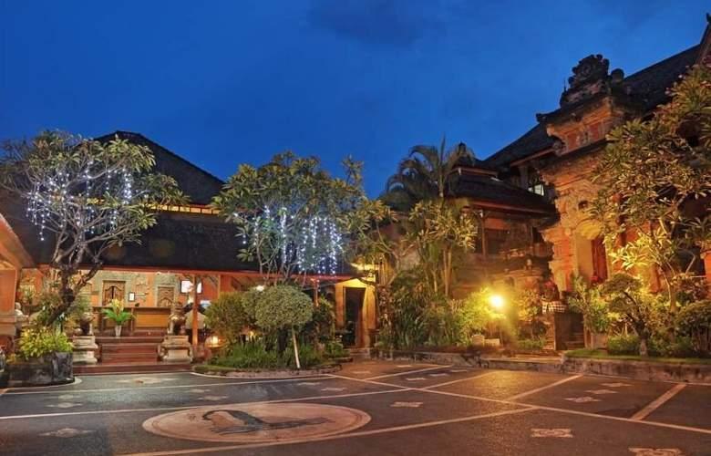 Puri Dewa Bharata - Hotel - 8
