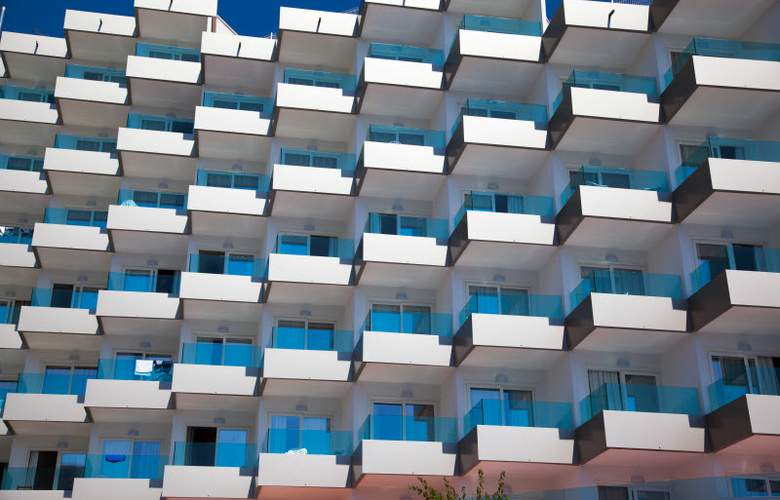 Ola Aparthotel Tomir - Hotel - 12