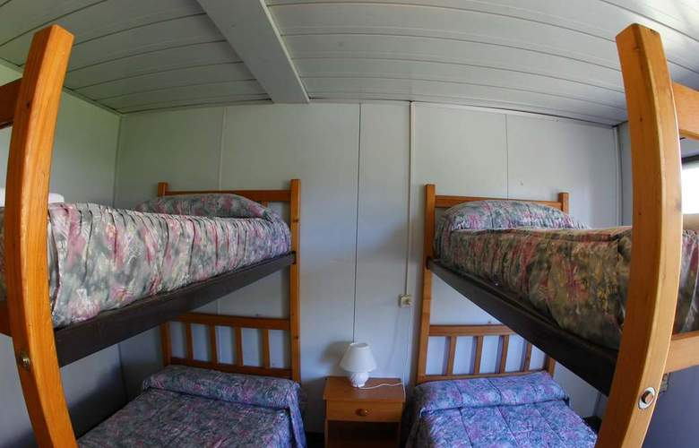 Compostela Inn - Room - 3