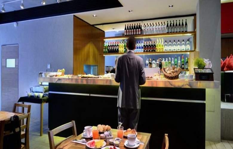 Own Grand Palermo Soho - Restaurant - 10