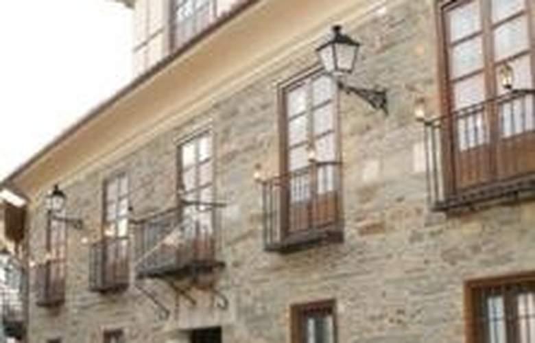 Casa de Tepa - Hotel - 0