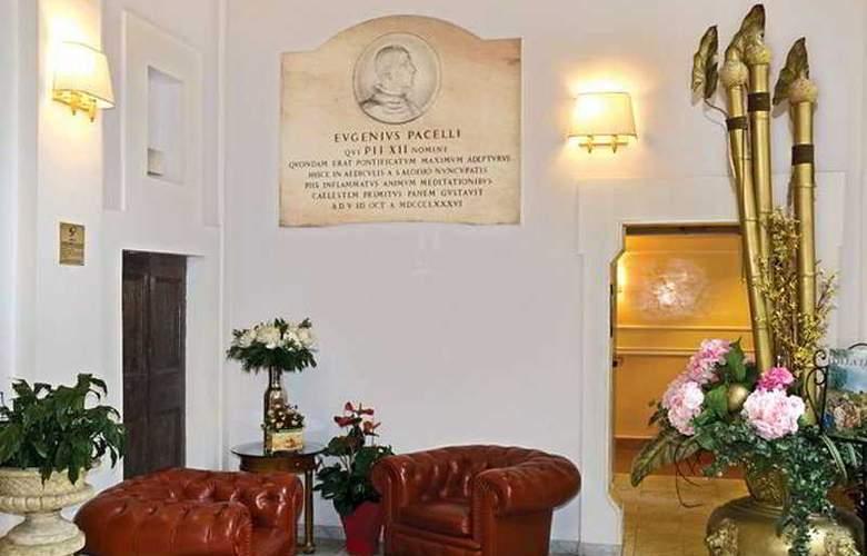 Antico Palazzo Rospigliosi - General - 2