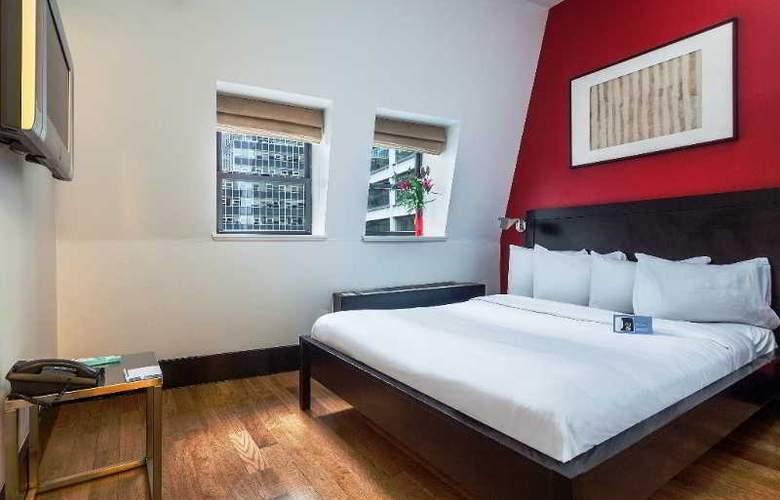 Eurostars Wall Street - Room - 17