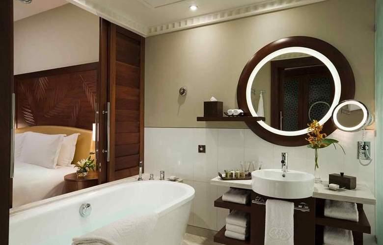 Sofitel Dubai Jumeirah Beach - Room - 34