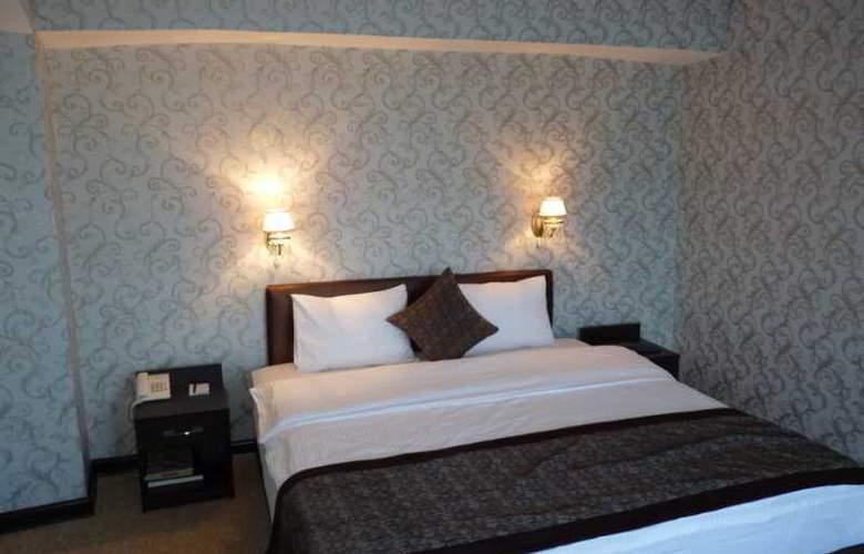 Premier Alatau - Room - 14