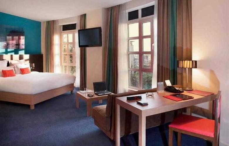 Mercure Hanoi La Gare - Hotel - 20
