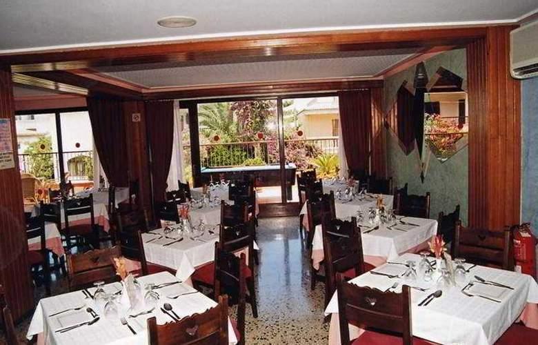 Villa Barbara - Restaurant - 3