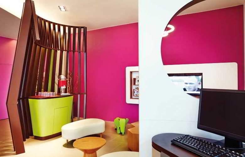 Ibis Styles Waterfront Sandakan - Hotel - 12