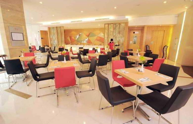 Ibis Balikpapan - Restaurant - 8