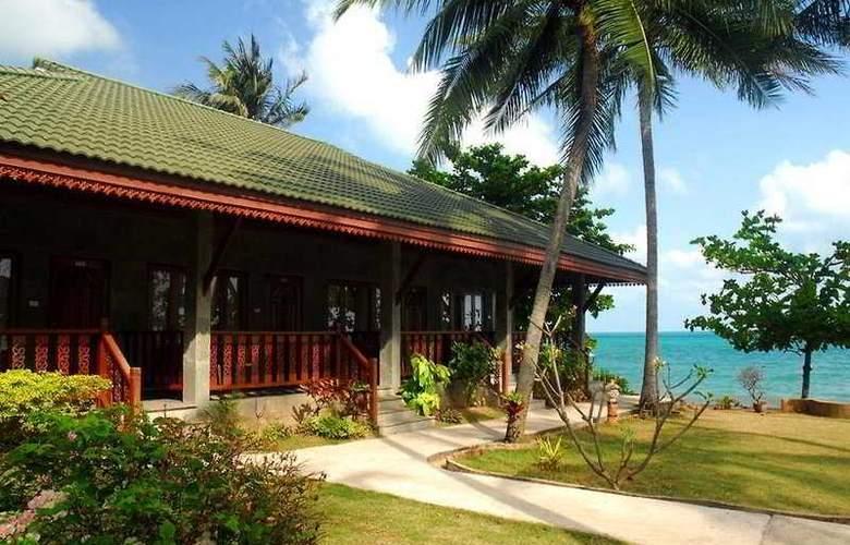 Weekender Resort - General - 2