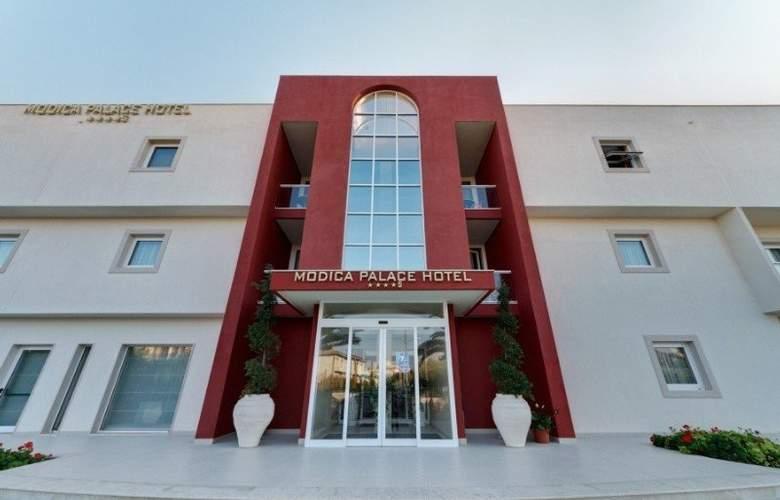 Modica Palace Hotel - Hotel - 0