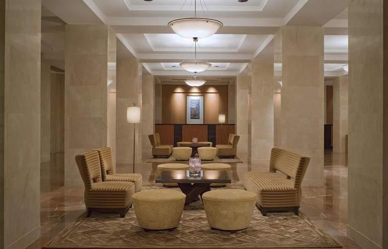 Hyatt Regency La Jolla - Hotel - 12