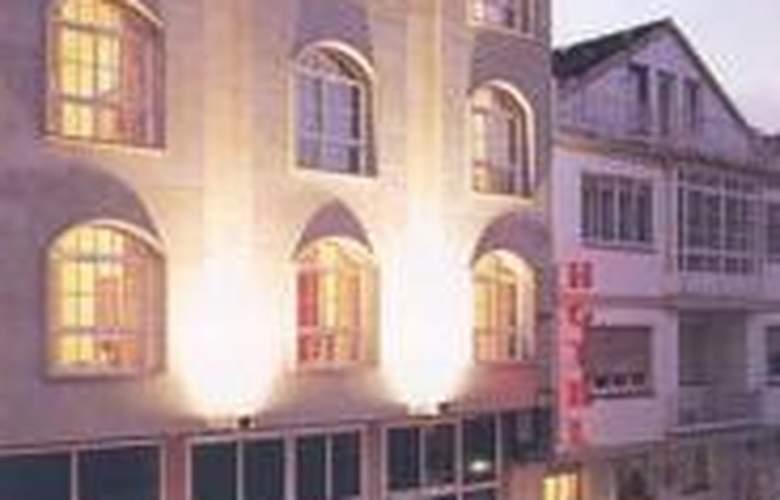 Jucamar - Hotel - 0