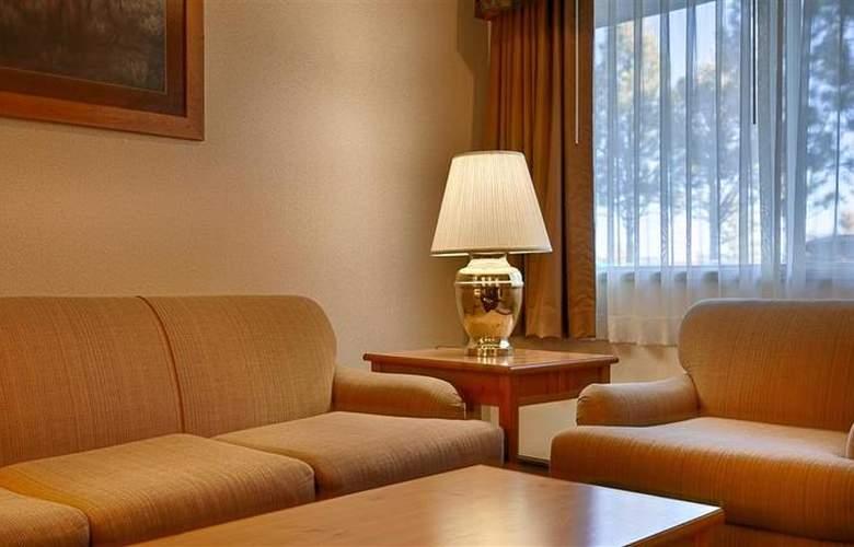 Best Western Ruby's Inn - Room - 90