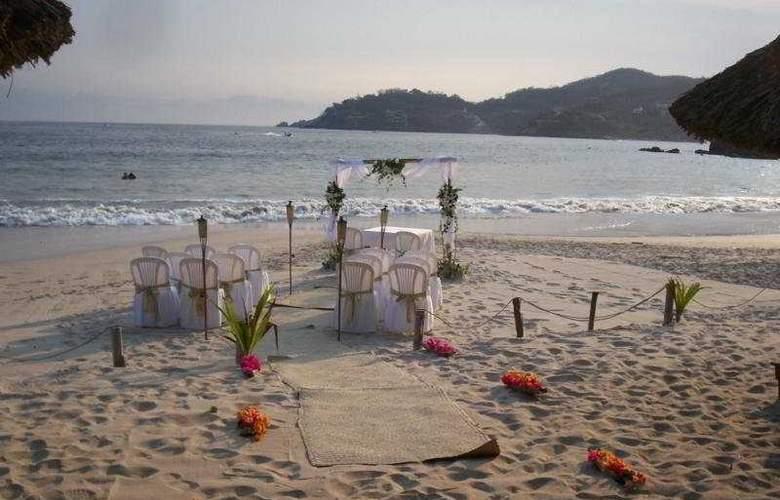 Catalina Beach Resort - Beach - 7