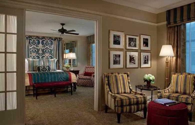 Ritz Carlton New Orleans - Hotel - 9