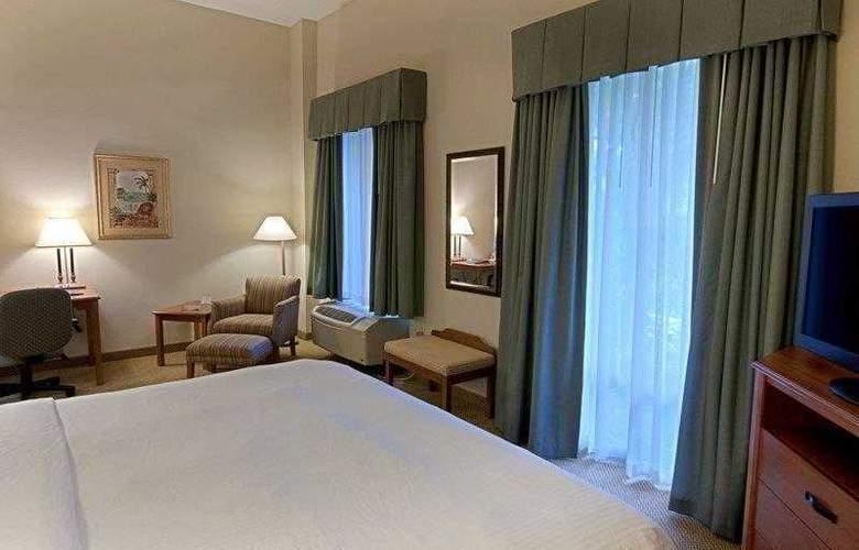 Best Western Plus Kendall Hotel & Suites - Hotel - 46