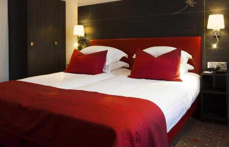 Best Western Plus Hôtel Monopole Métropole - Hotel - 9