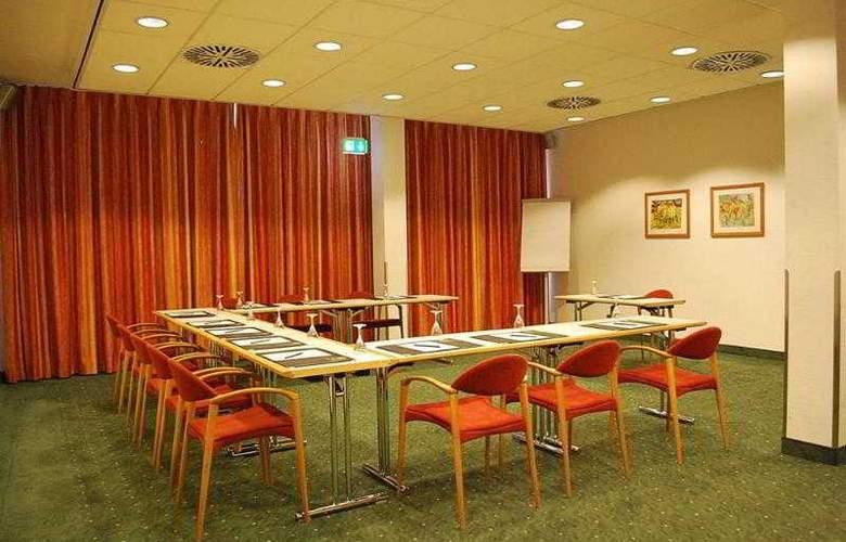 Best Western Premier Steubenhof Hotel - Hotel - 23
