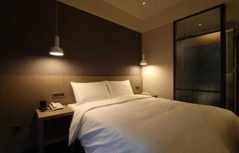 Chaiin Hotel - Dongmen - Room - 17