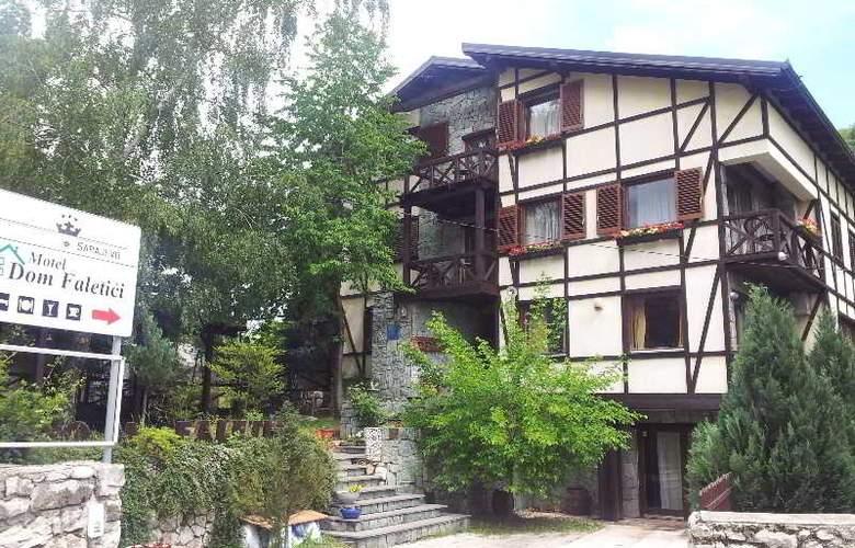 GUESTHOUSE DRUGA KUCA - Hotel - 12
